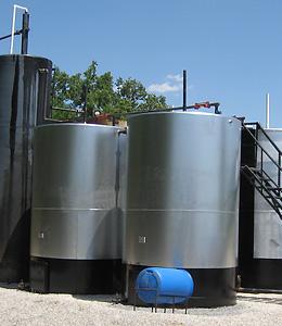 Natural Gas Photo