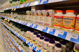 Marketing Issues of Nutraceuticals  Photo