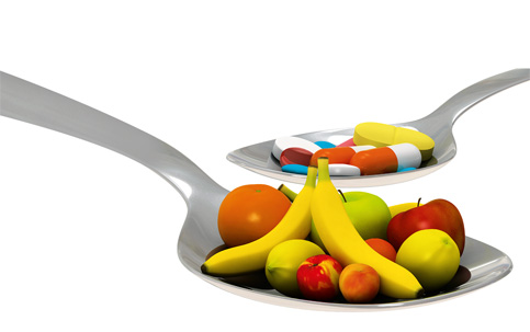 Nutraceuticals and Medicinal Products Photo