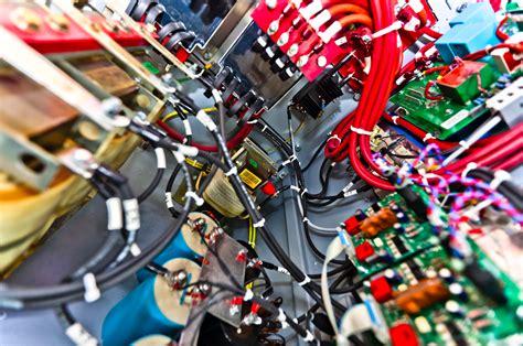Power Electronics Photo