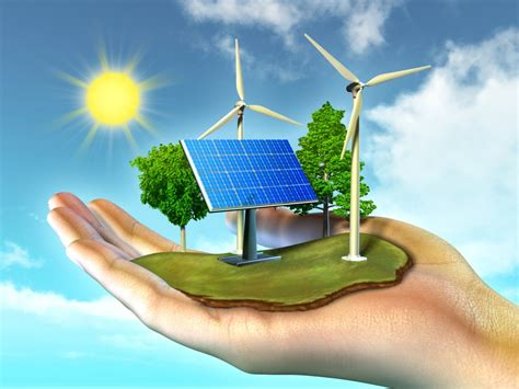 Sustainable Energy Photo