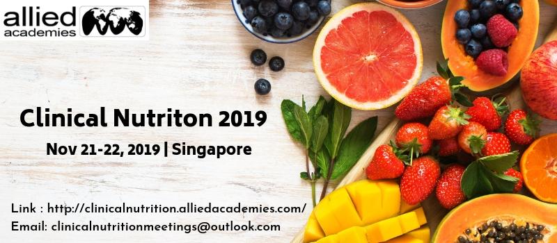 Clinical Nutrition Conferences   Nutrition Conferences