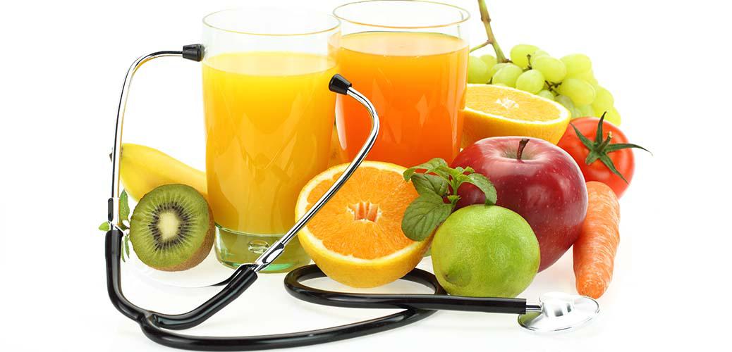 Nutrition, Health & Aging Photo