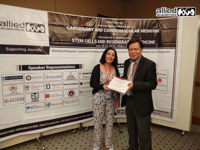Stem Cell Congress 2018 Photos