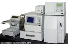 Applications of Mass Spectrometry Photo