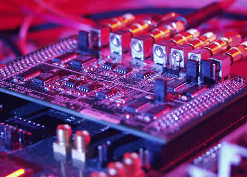 Nanoelectronics Photo