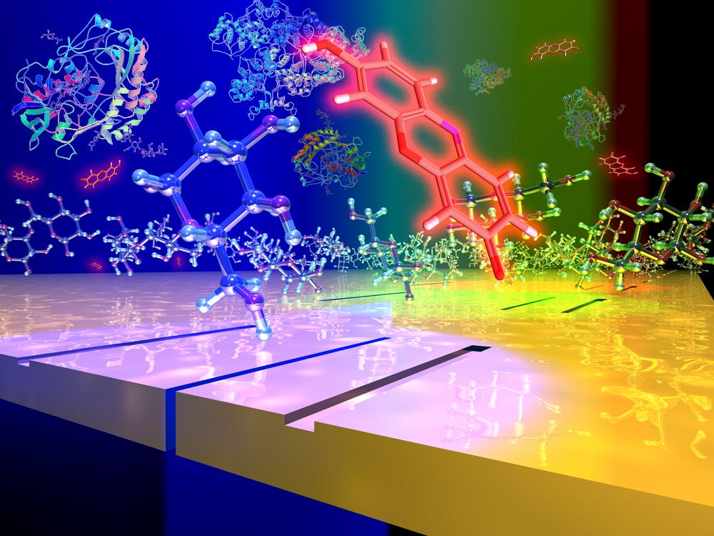 Nano Photonics and Optics Photo