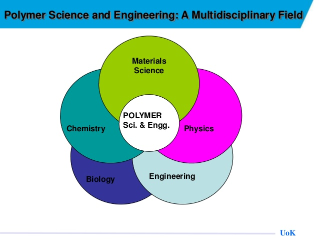 Polymer Science Engineering Photo