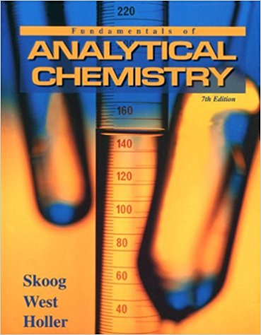 Analytical Chemistry Photo