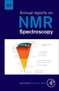 NMR Spectroscopy Photo