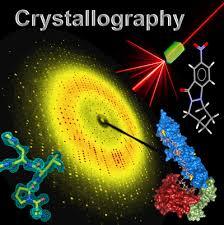 Crystallography Photo