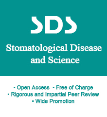 Stomatological Disease and Science  Photo