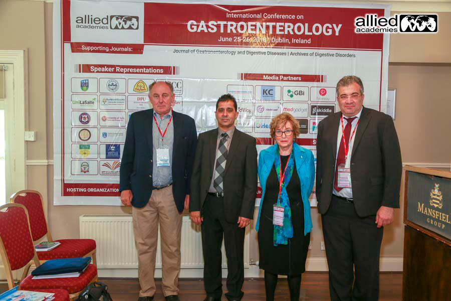 Gastro Congress 2018 Photos