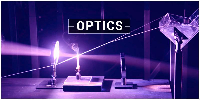 Optical Physics Photo