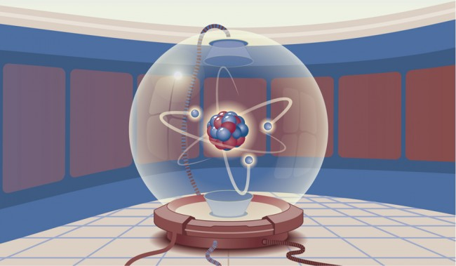Quantum Science and Technology Photo