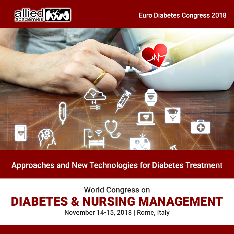 Approaches and New Technologies For Diabetes Treatment Photo