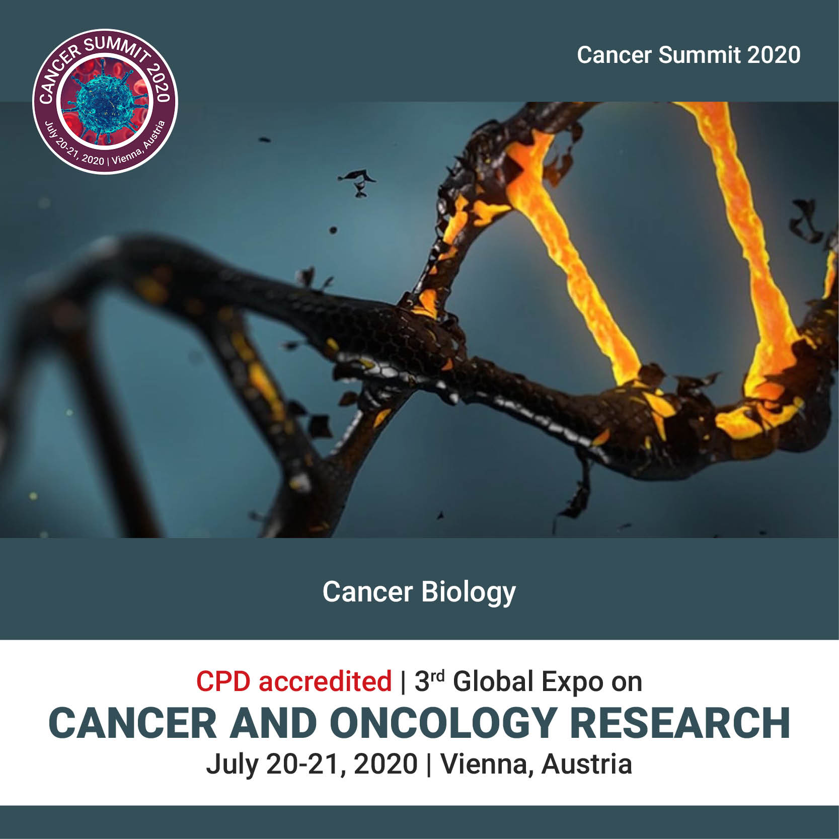 Cancer Biology Photo