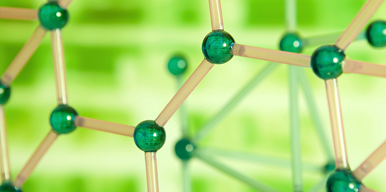 Green Chemistry in Pharmaceutical Industry Photo