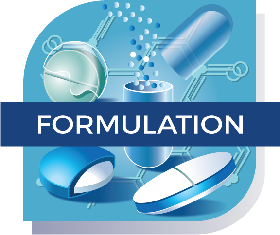Drug Formulation / Pharmaceutical Formulation Photo
