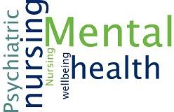 Mental Health Nursing Practice Photo