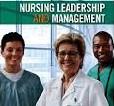 Nursing Leadership and Management Photo