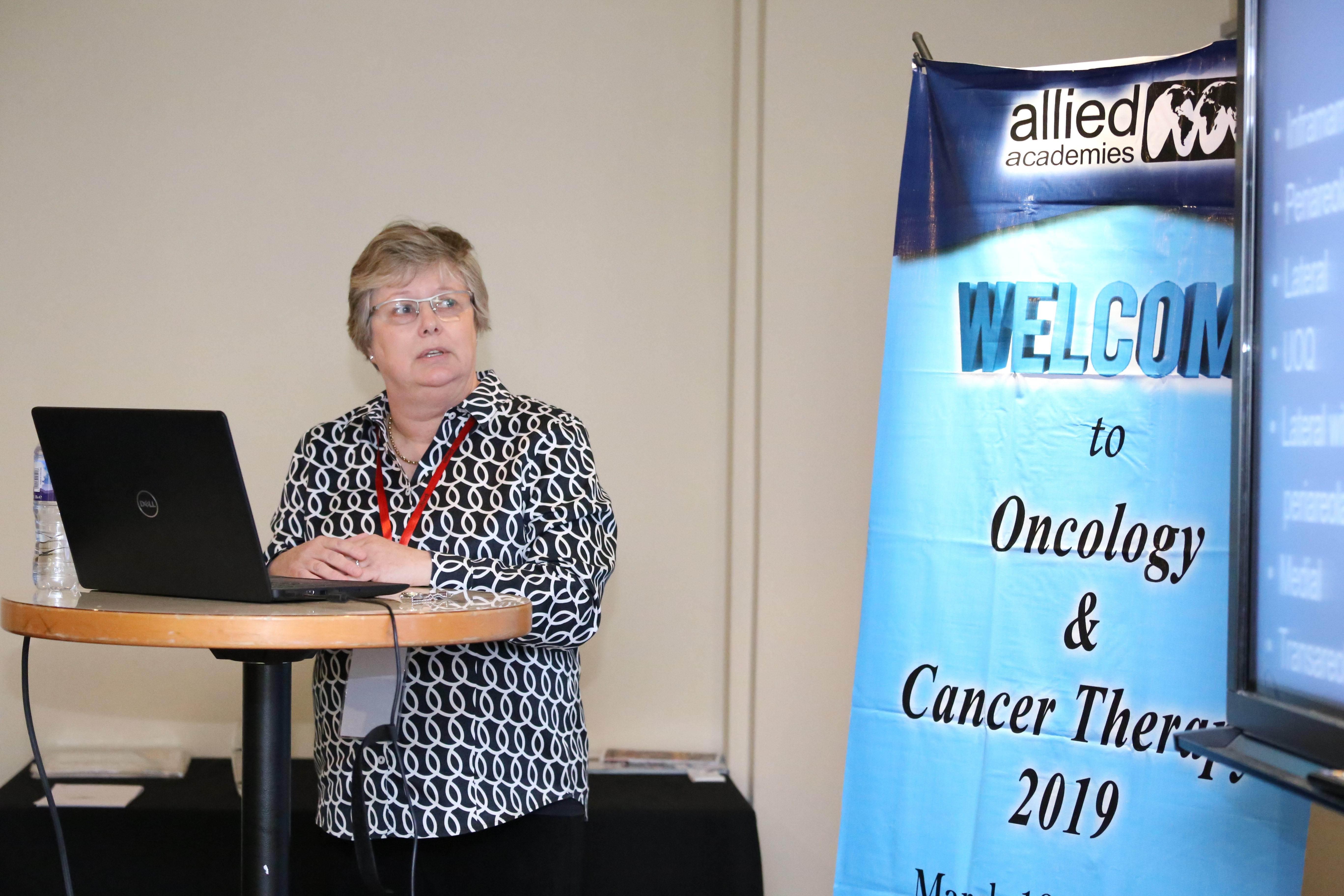 Cancer Therapy 2019 Photos