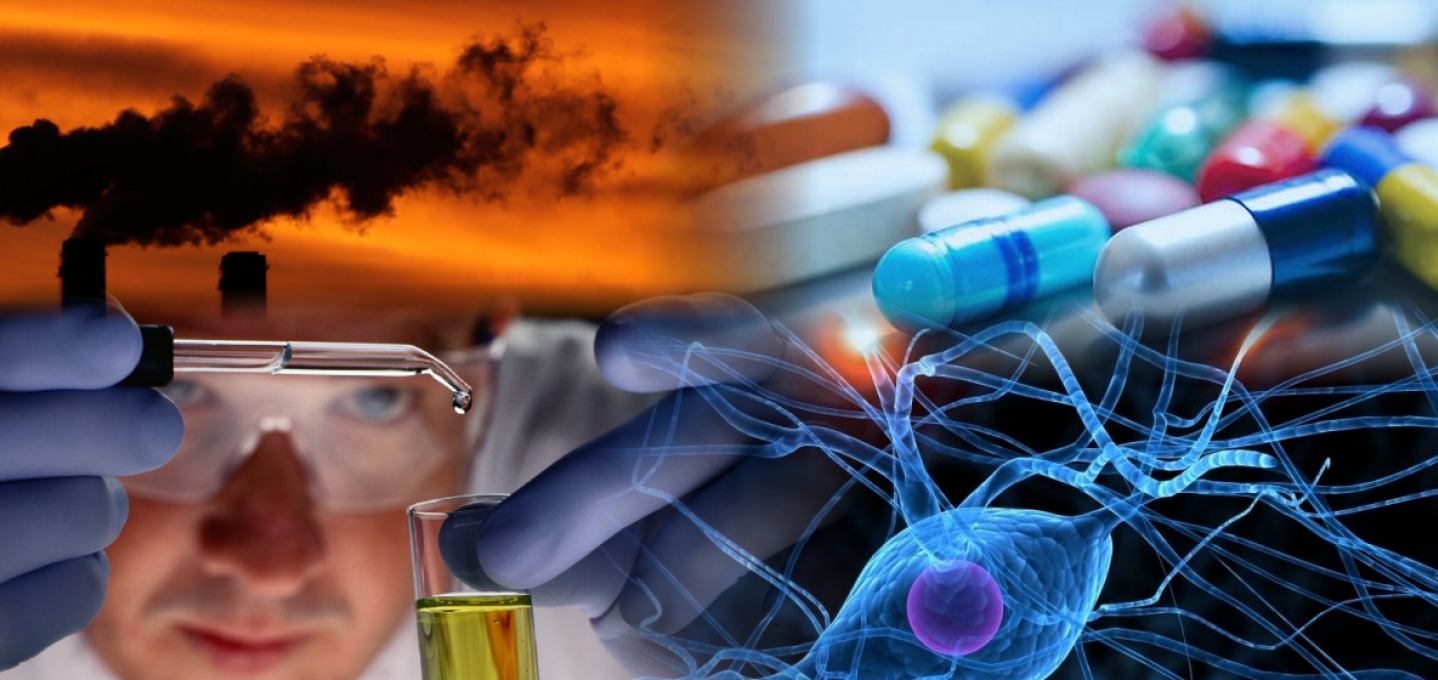 Toxicology Photo