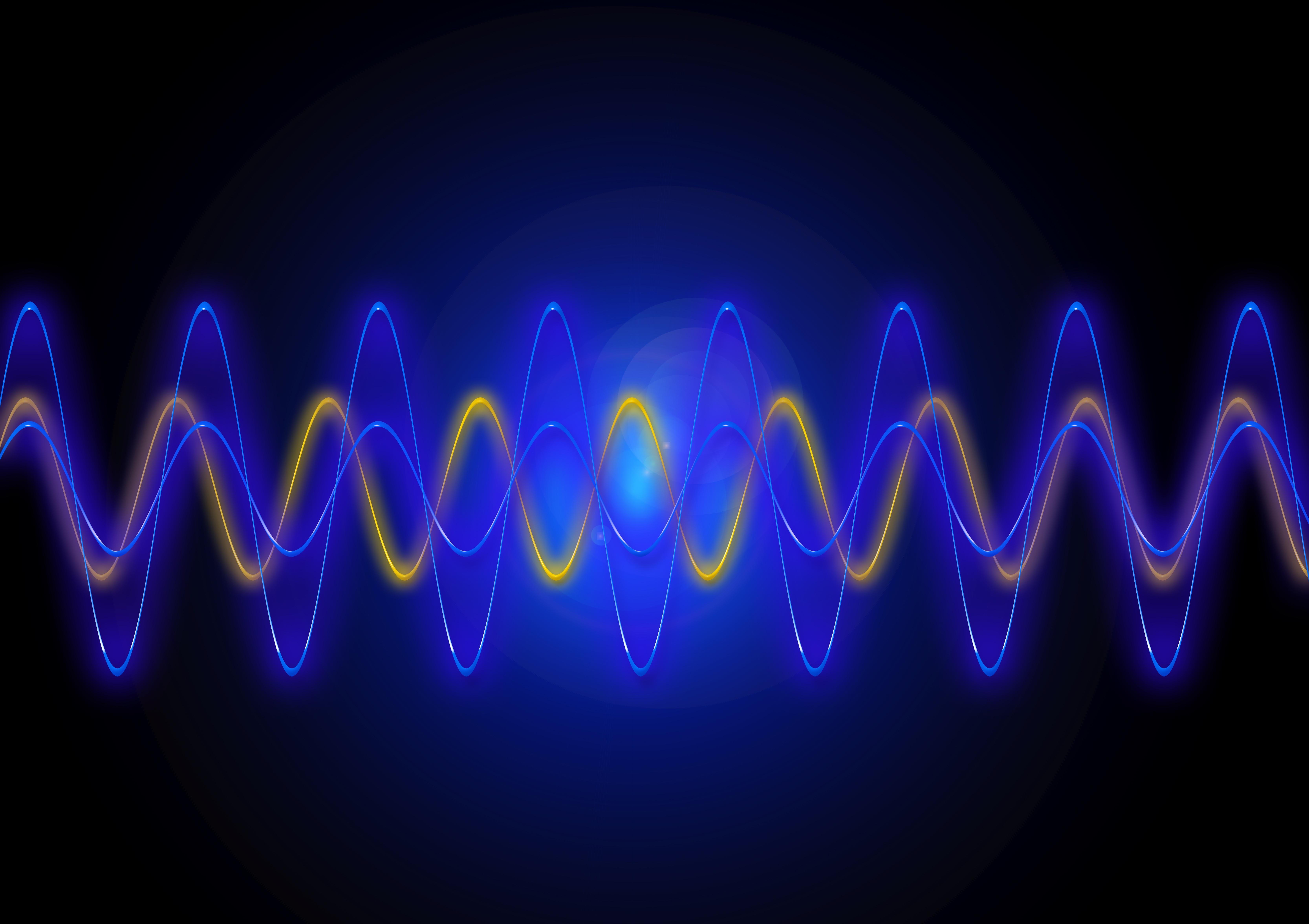 Quantum Physics 2020 Banner