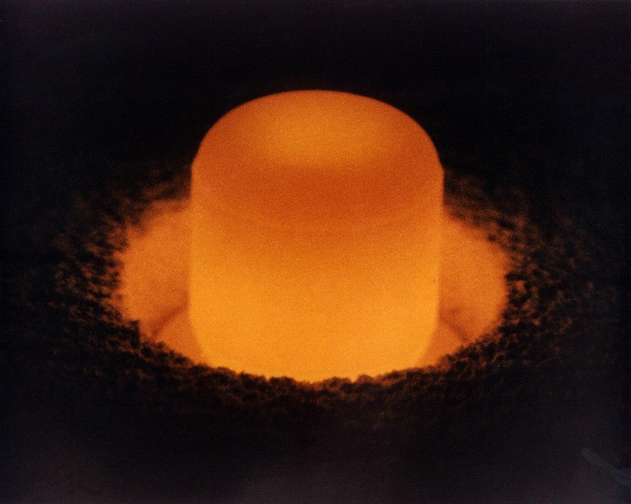 Nuclear Physics Photo