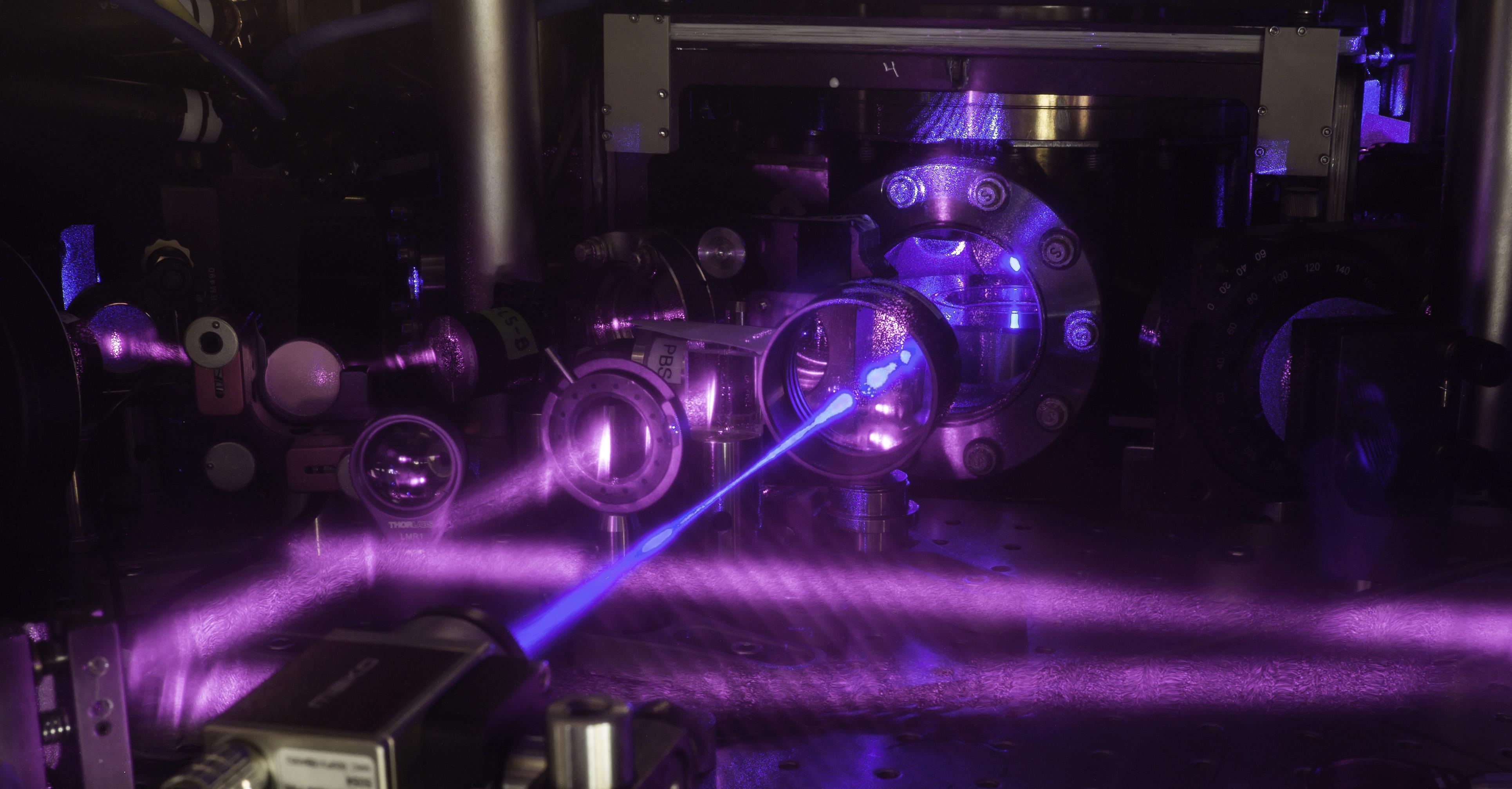 Quantum Optics and Quantum Information Photo