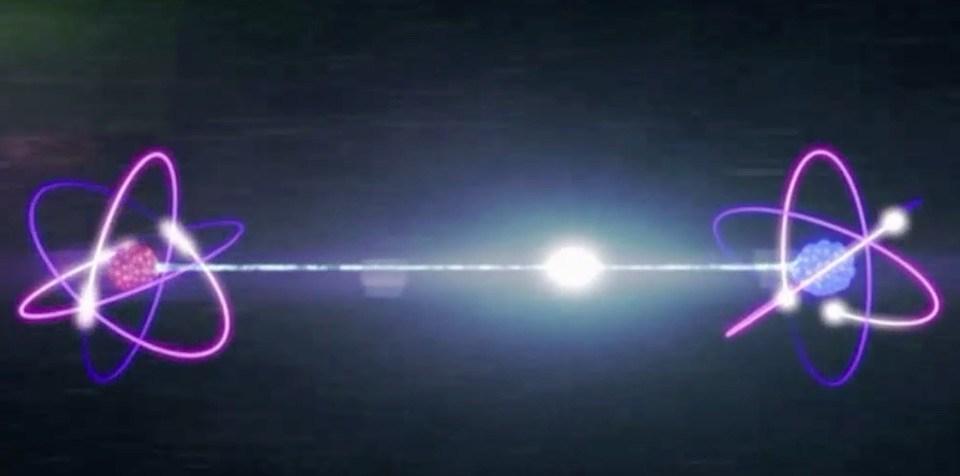 Quantum Topology Photo