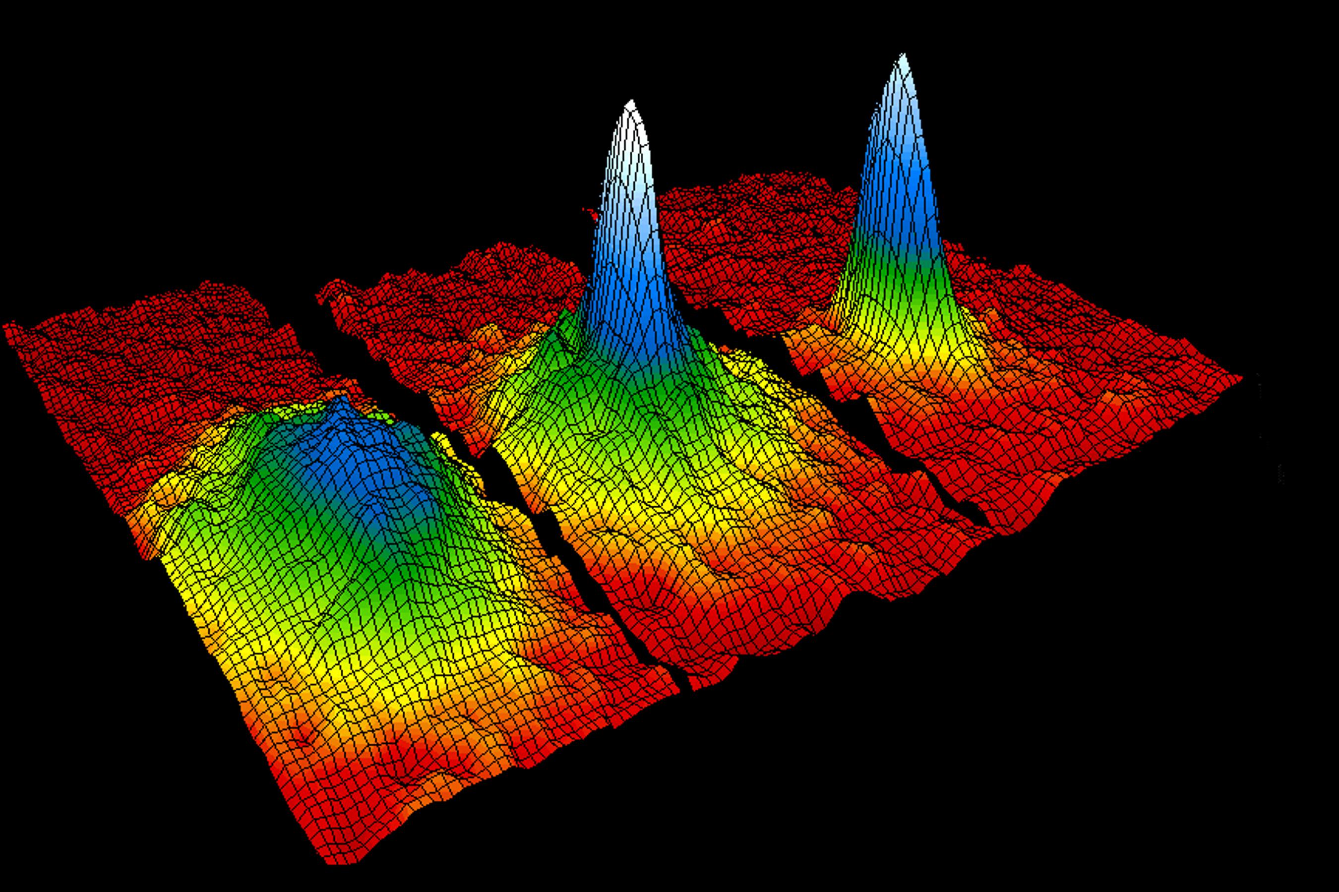 Quantum Field Theory (QFT) Photo