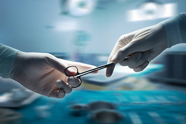 Surgical Nursing Photo