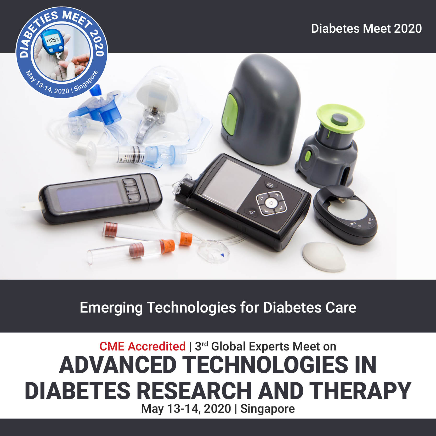 Emerging Technologies for Diabetes Care Photo