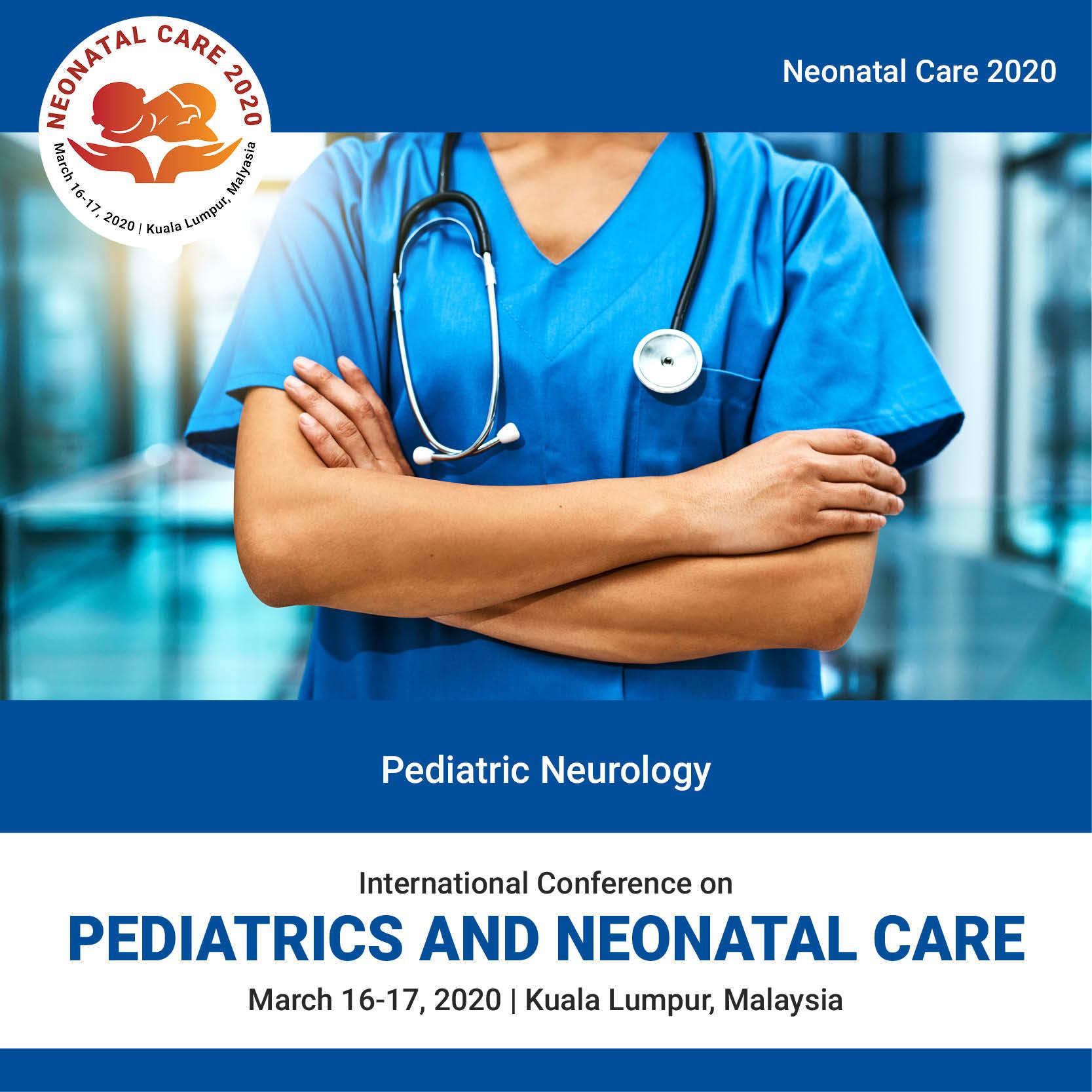 Pediatric Conferences 2020