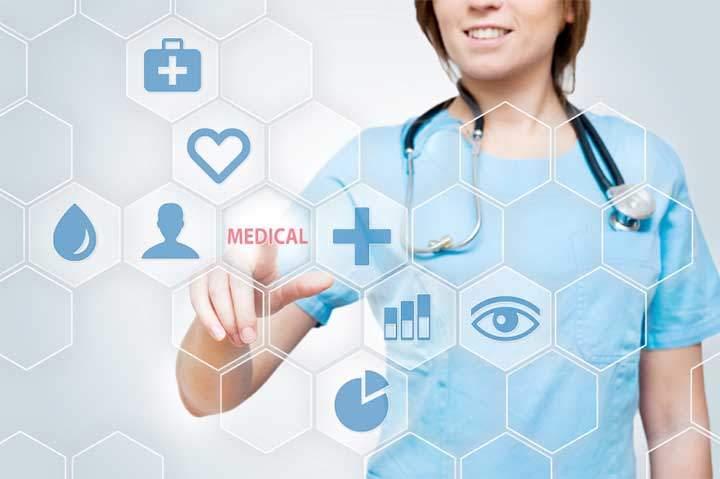 Nursing Informatics Photo