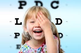 Pediatric Ophthalmology Photo
