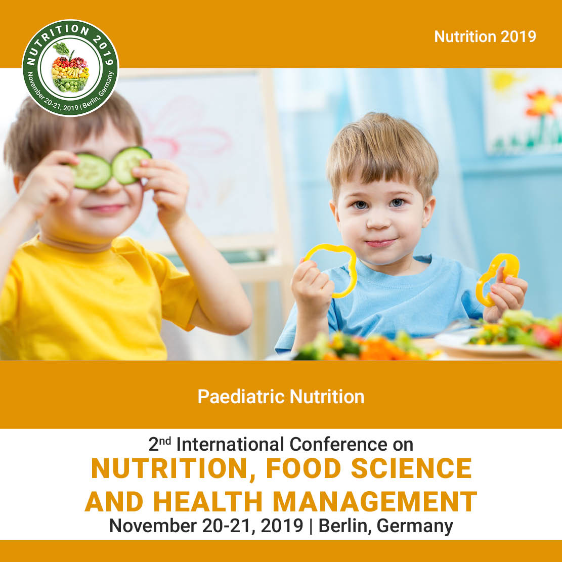 Paediatric Nutrition and Child Obesity Photo