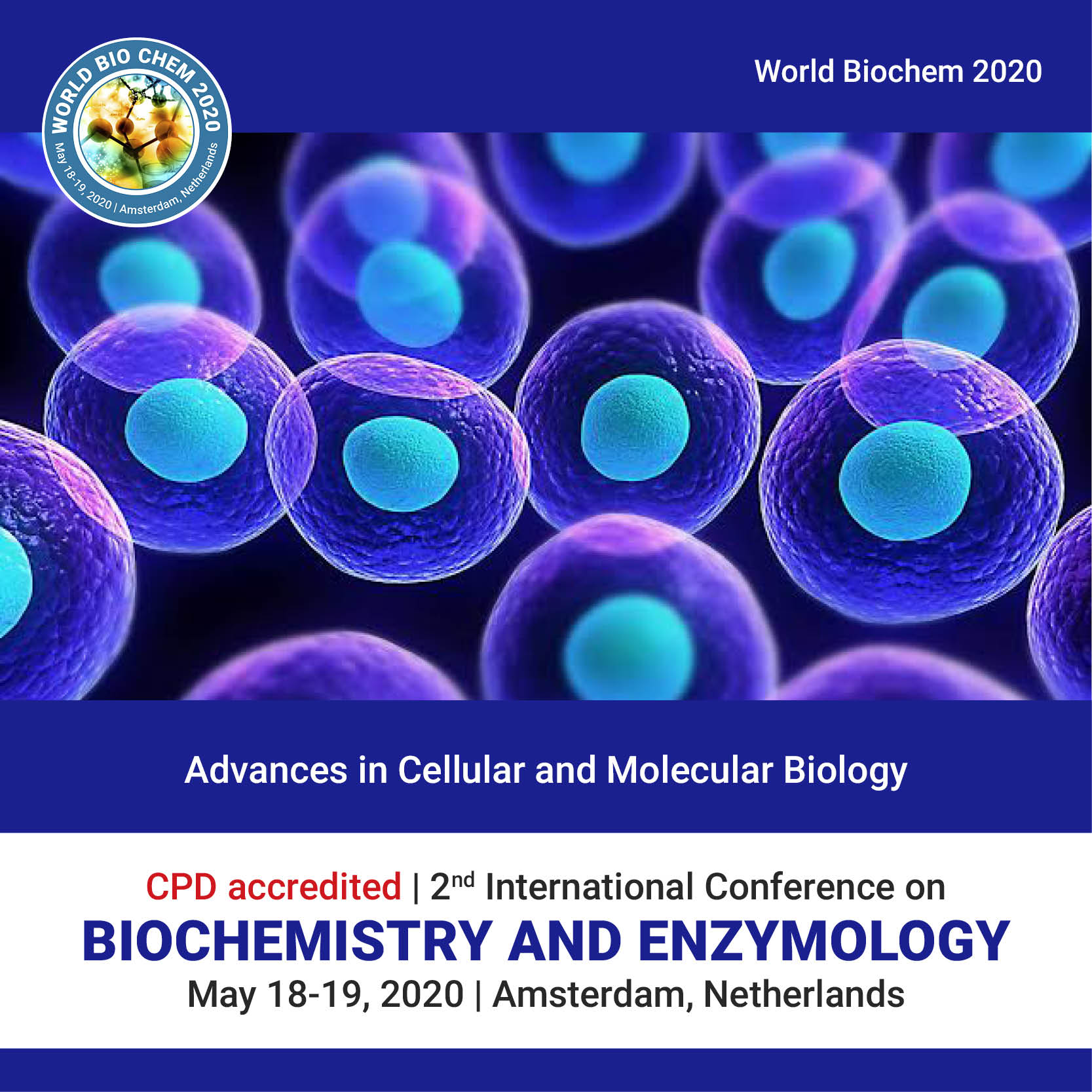 ADVANCES IN CELLULAR AND MOLECULAR BIOLOGY Photo