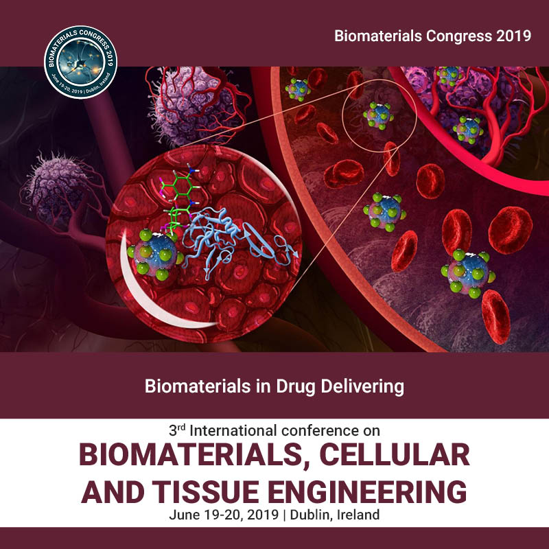 BIOMATERIALS IN DRUG DELIVERING Photo