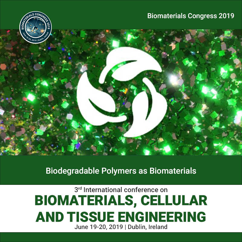 BIODEGRADABLE  POLYMERS AS BIOMATERIALS Photo
