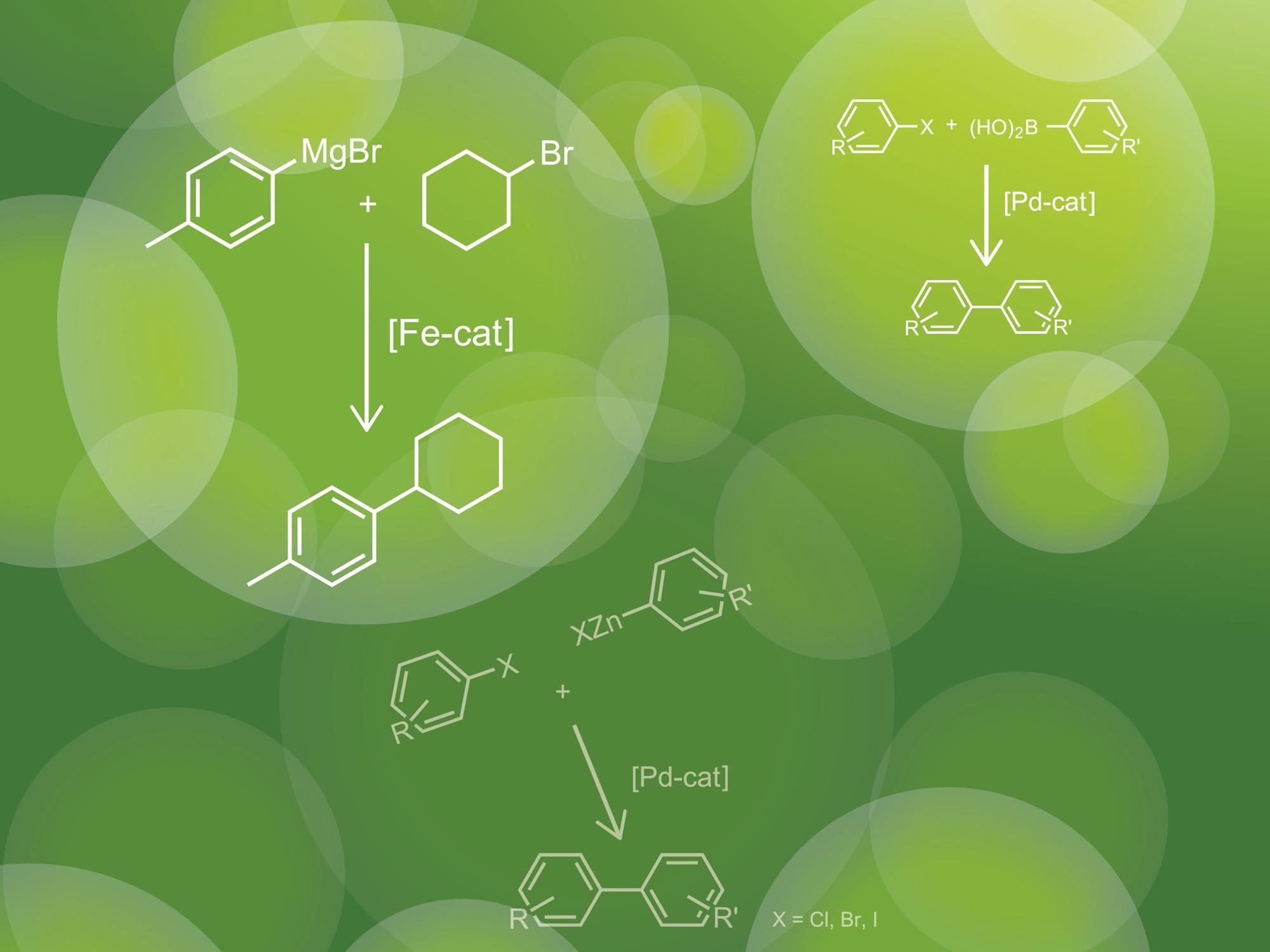 Environmental Catalysis Photo