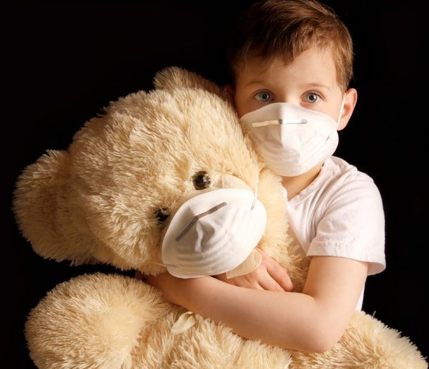 PEDIATRIC INFECTIOUS DISEASES Photo