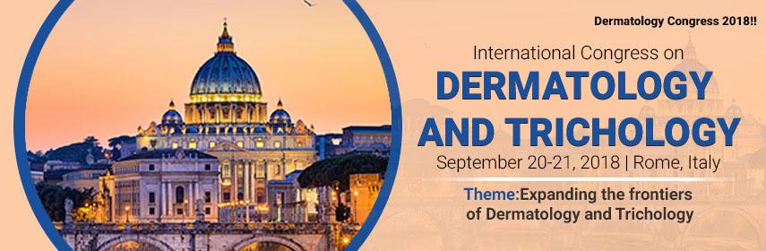 Dermatology Conferences | Trichology Congress | Abu Dhabi