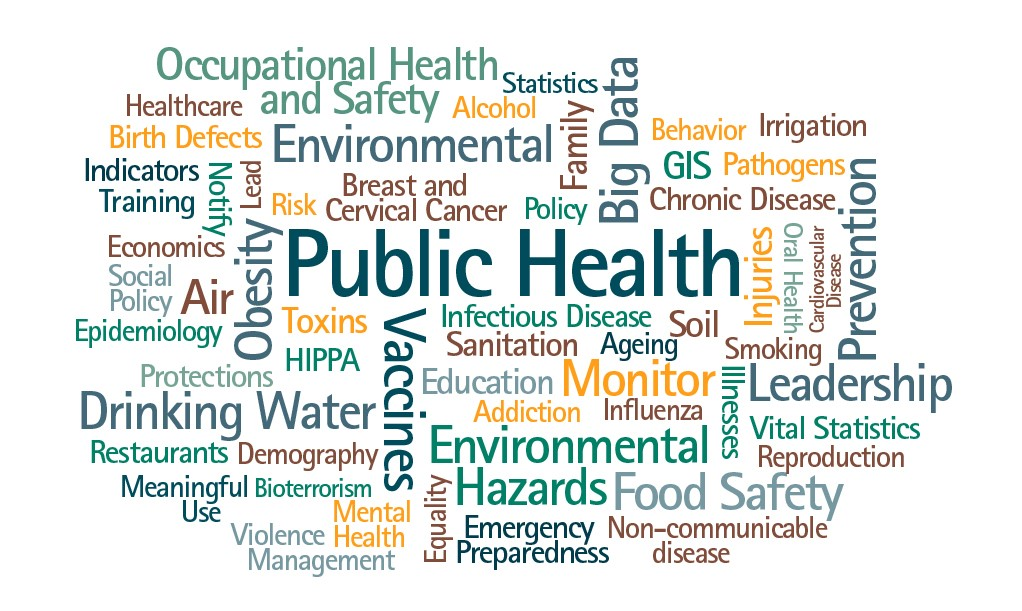 Epidemiology and Public Health Photo