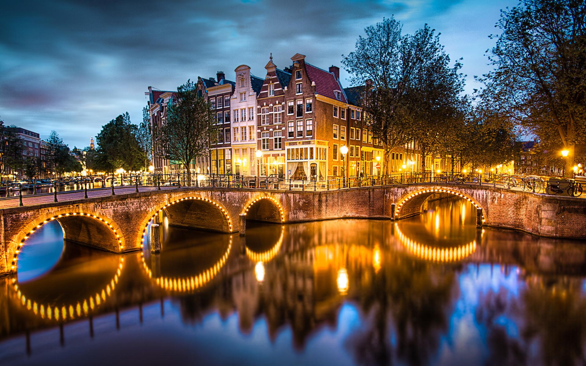 City Highlights