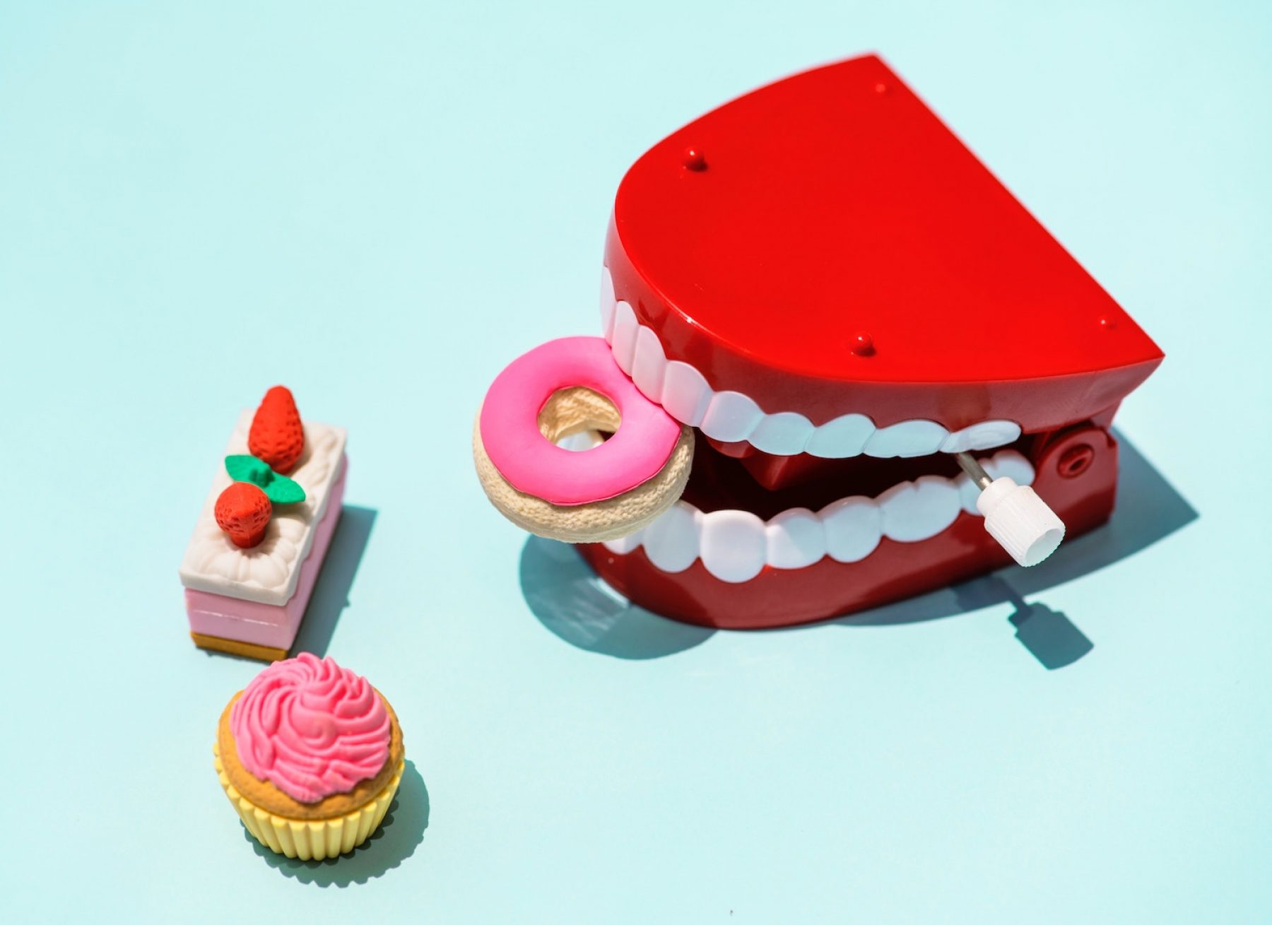 Primary Care in Dental  and  Optometry Photo