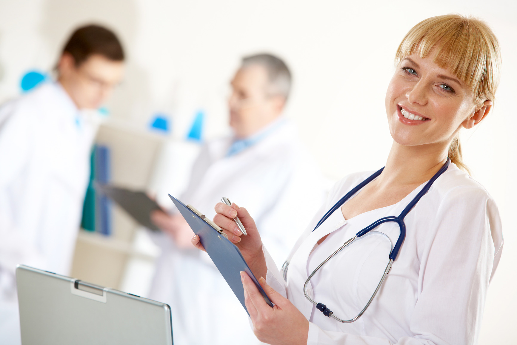 Primary Healthcare in Nursing Photo