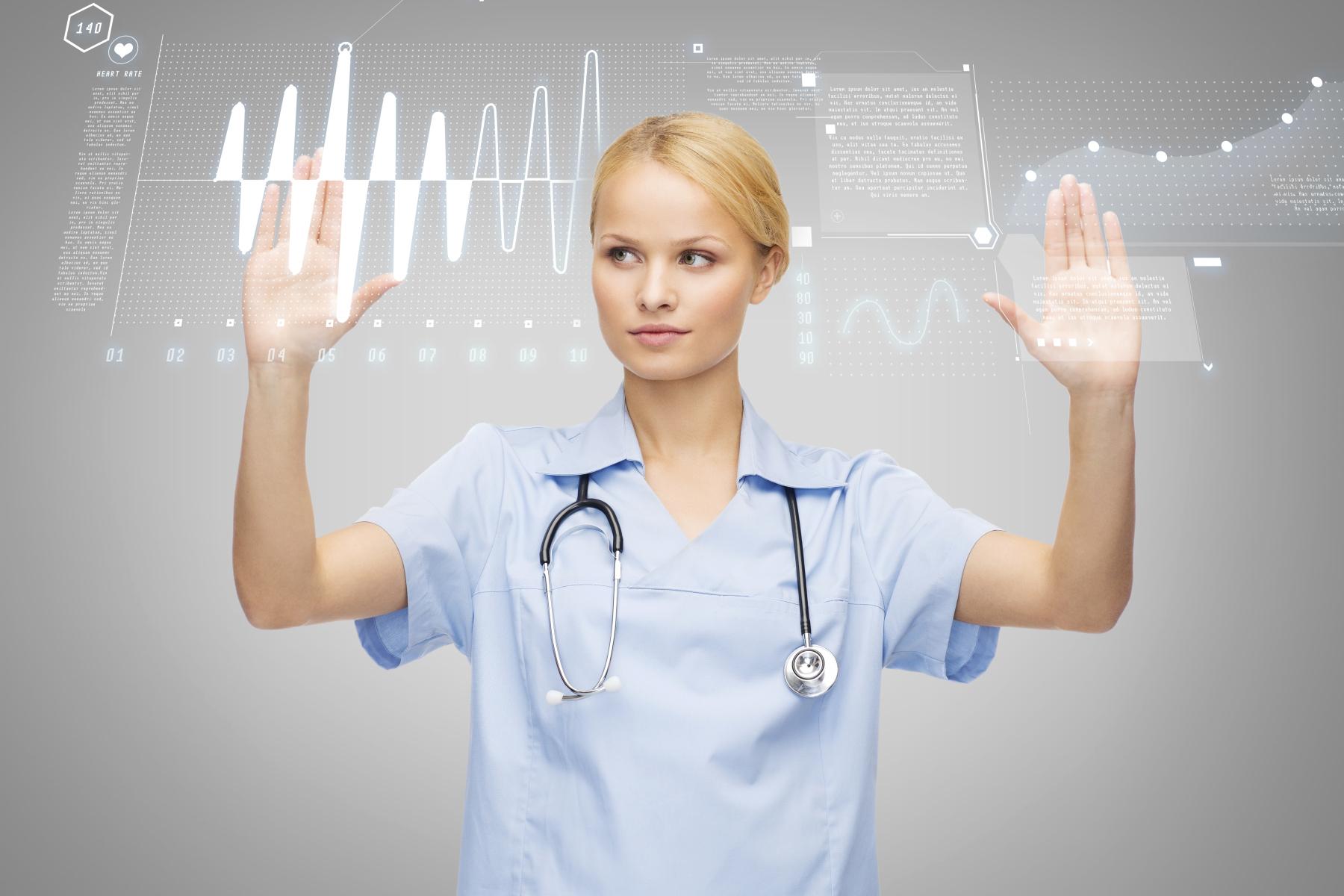Cardiovascular, Pulmonary Nursing and Cancer Nursing Photo