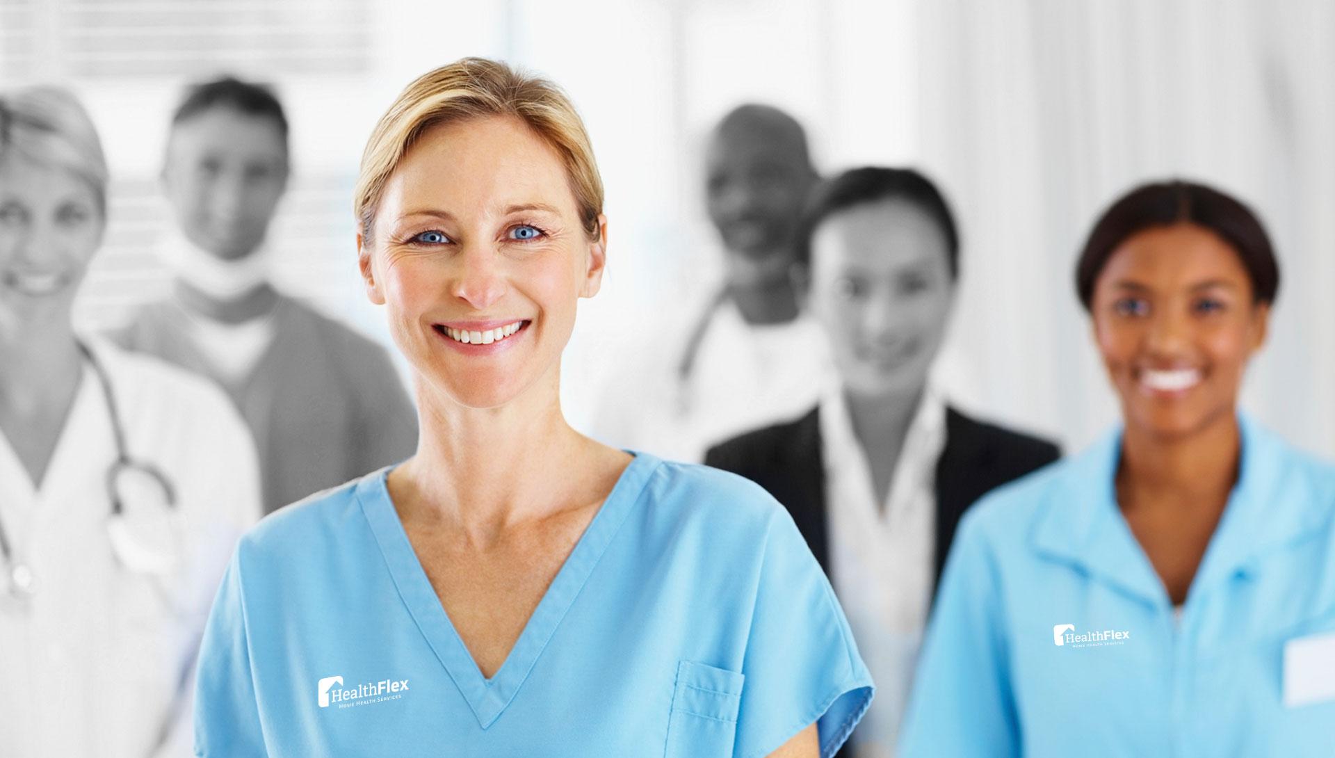 Nursing Education and Nursing Care Photo